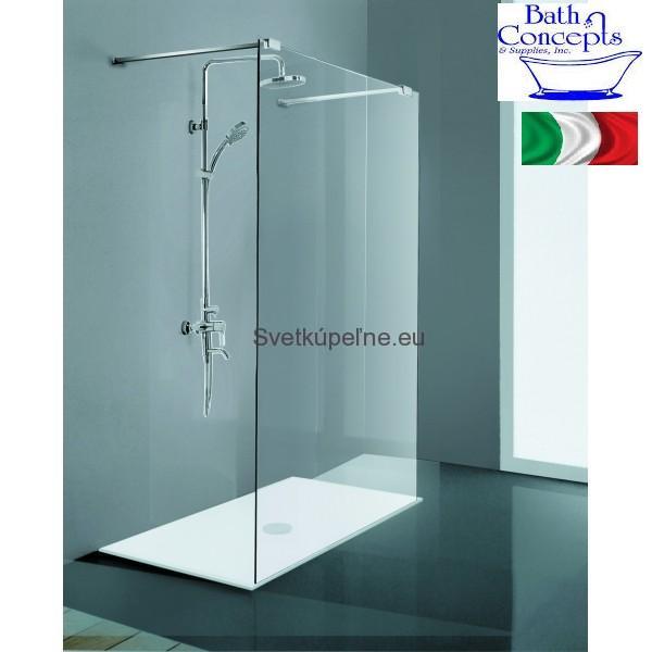 Bath concept caledon 1000x2000 mm sprchov k t bezr mov for 2000 x 1000 bath
