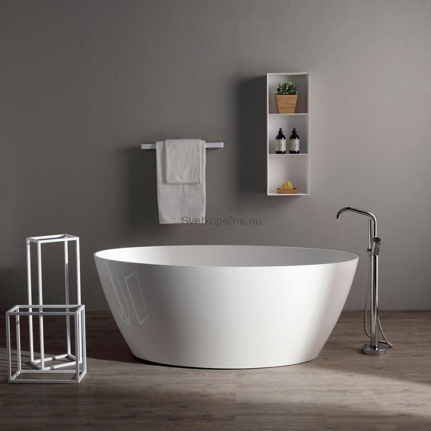 Kvs vo ne stojaca va a do priestoru vasca da bagno serena 160 5x80 5 c - Vasca da bagno immagini ...