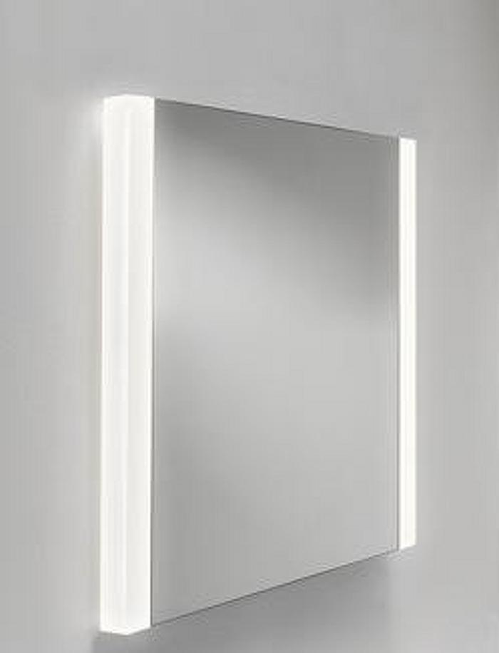 RENDL CALABRIA zrkadlo s osvetlením (0898)