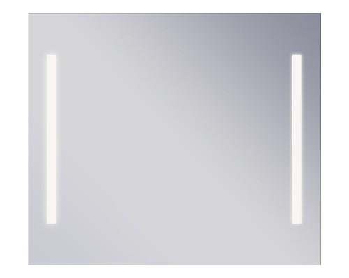 HOME CAMPO II zrkadlo s osvetlením 55x80 cm